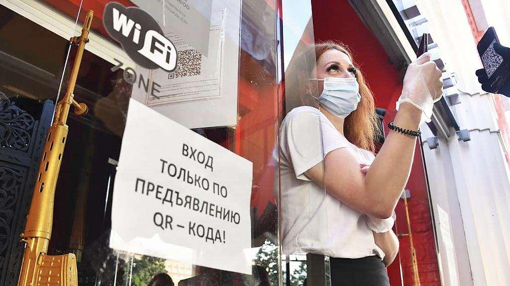 Борьба с пандемией опаснее самой пандемии 3