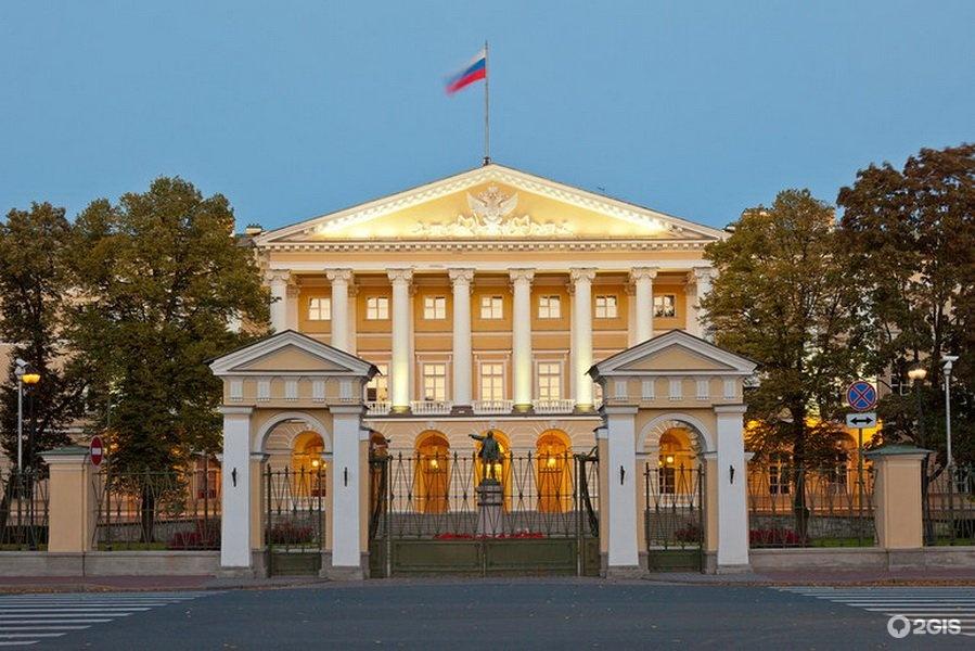 Советы Шугалея могут спасти Петербург
