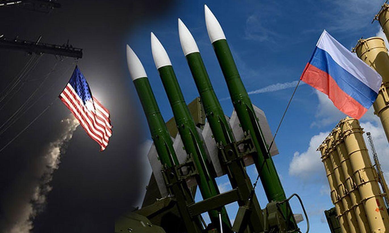 В США хотят снизить интерес к вооружениям из России...