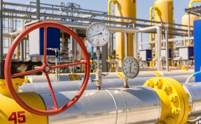 «Газпром» отказался наращивать поставки в Европу