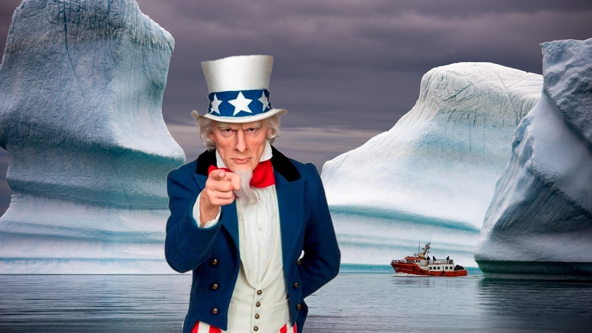 США провоцируют серьёзный конфликт в Арктике