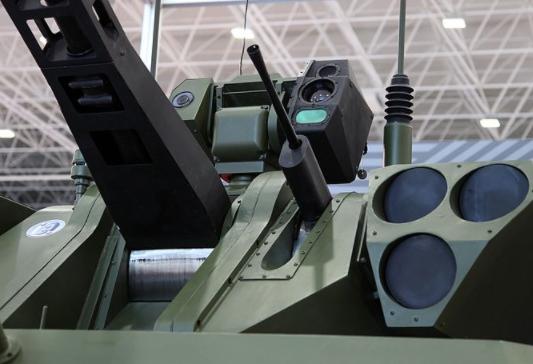 Новый «Завет» укрепит противотанковую оборону...