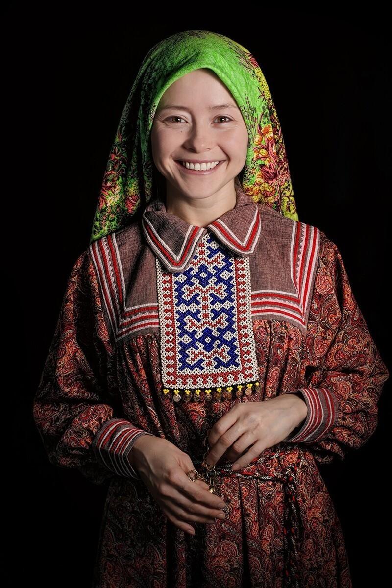 Красавицы России