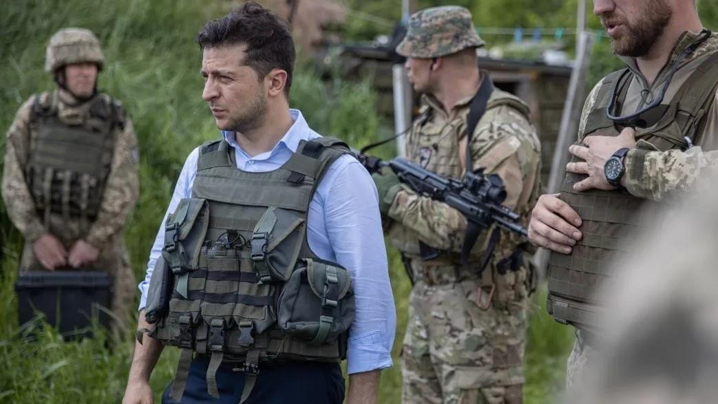 Киев готов задёшево предавать вчерашних партнёров и союзников