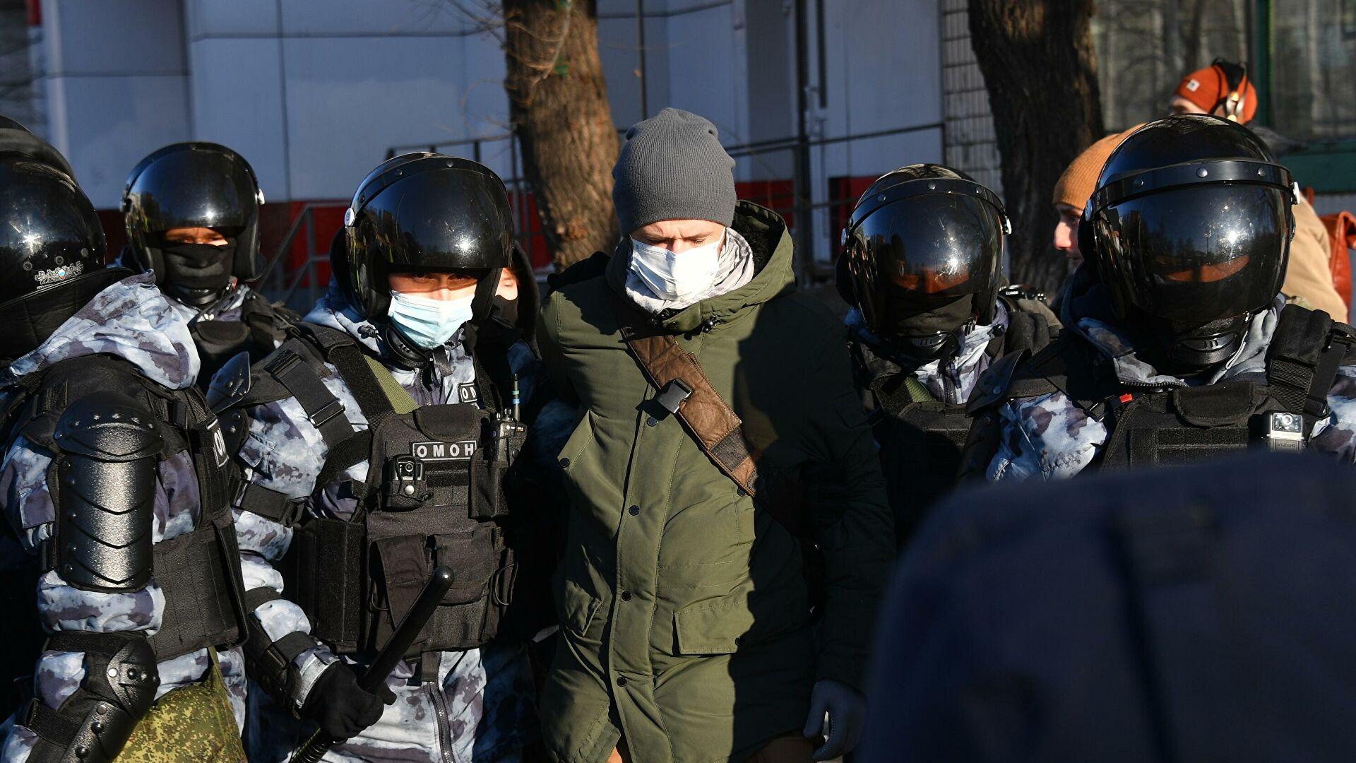 Почему русский народ не запугать репрессиями? Пётр Акопов