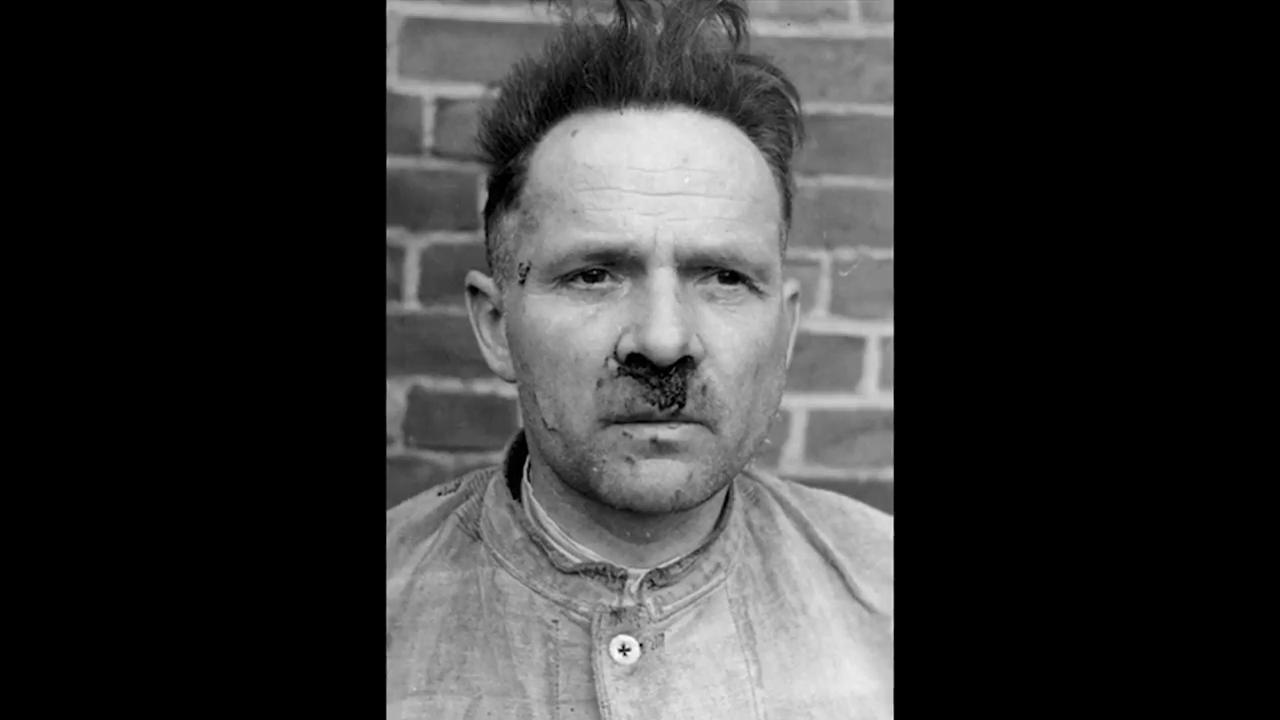 Рудольф Гесс. 1946.