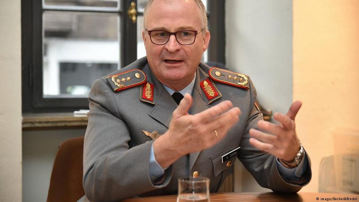 Битва между Берлином и Вашингтоном за 2% для НАТО