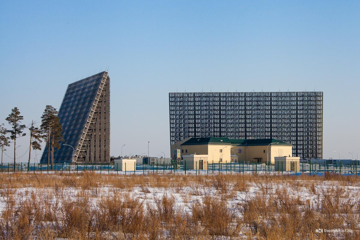 Универсальный «Воронеж» заменит все советские радиолокационные станции
