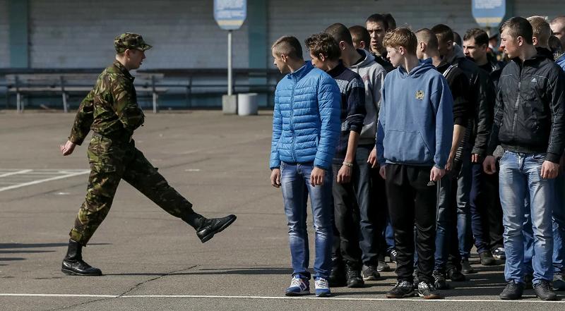 Сколько стоит не умереть на Донбассе