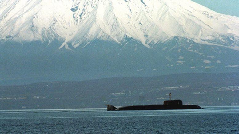 Уникальный поход научил подводников новому