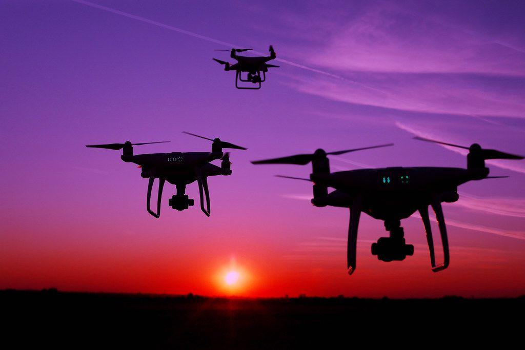 Сверхзвуковая «Молния»: что известно о новом дроне?...