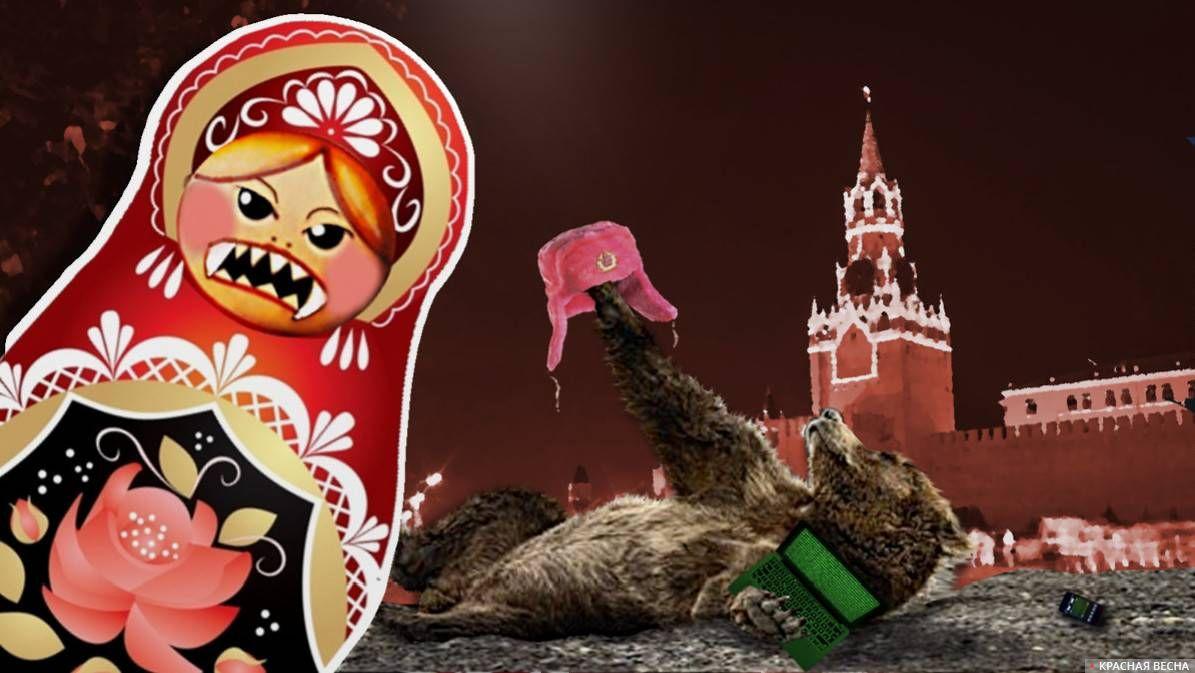 Польша вновь разыгрывает карту «российской угрозы».