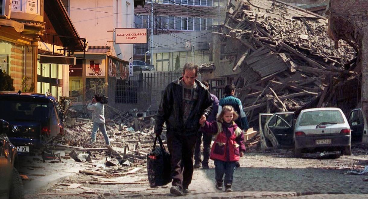 Бомбёжка Югославии: какую «неудобную» правду скрывает НАТО.
