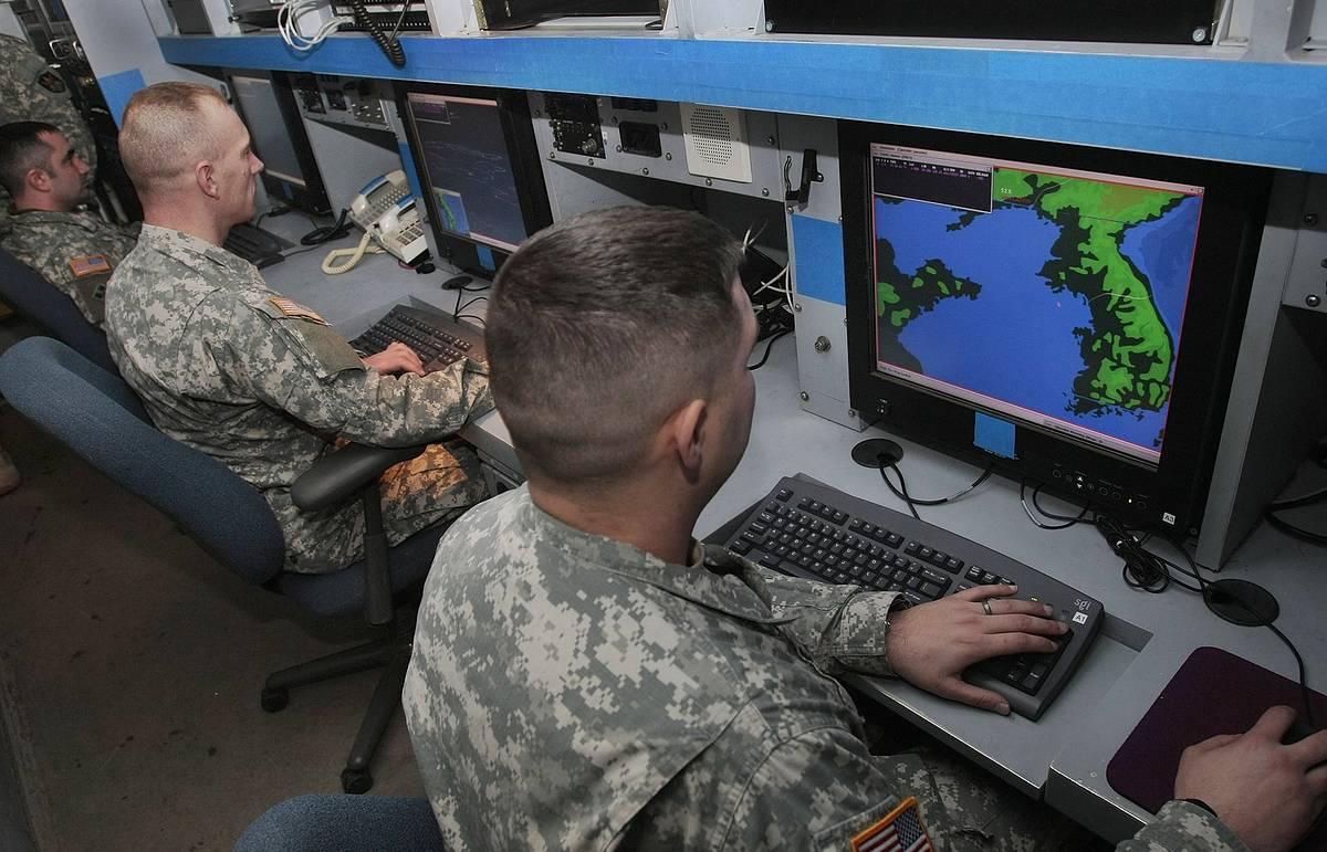 Пентагон пытается уцелеть против нового российского оружия