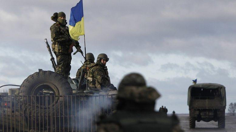 Мнение: Чего добьется Украина новой войной в