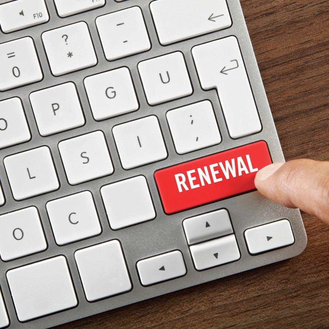 How to renew webroot How to renew webroot