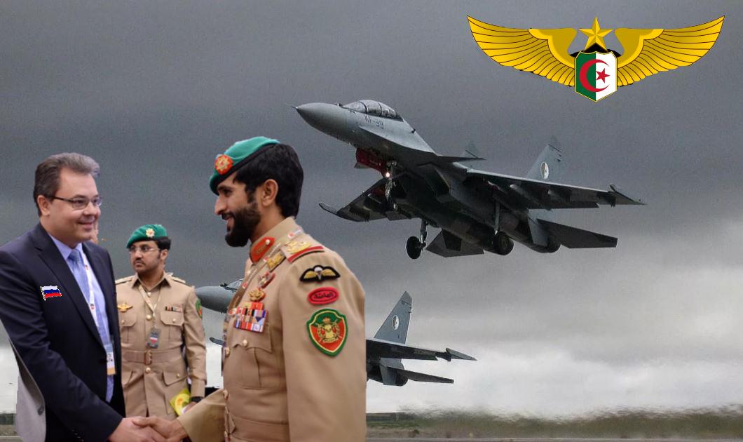 Россия сделала ВВС этой страны сильнейшими в Африке...