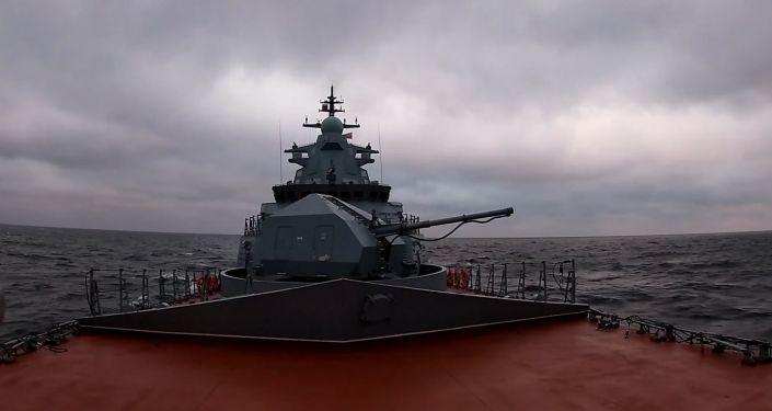 Ко Дню Победы в России заложат два новых корвета и четыре субмарины