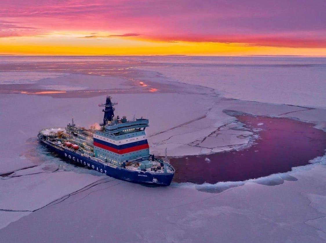 Как сделать Северный морской путь эффективным конкурентом Суэцу