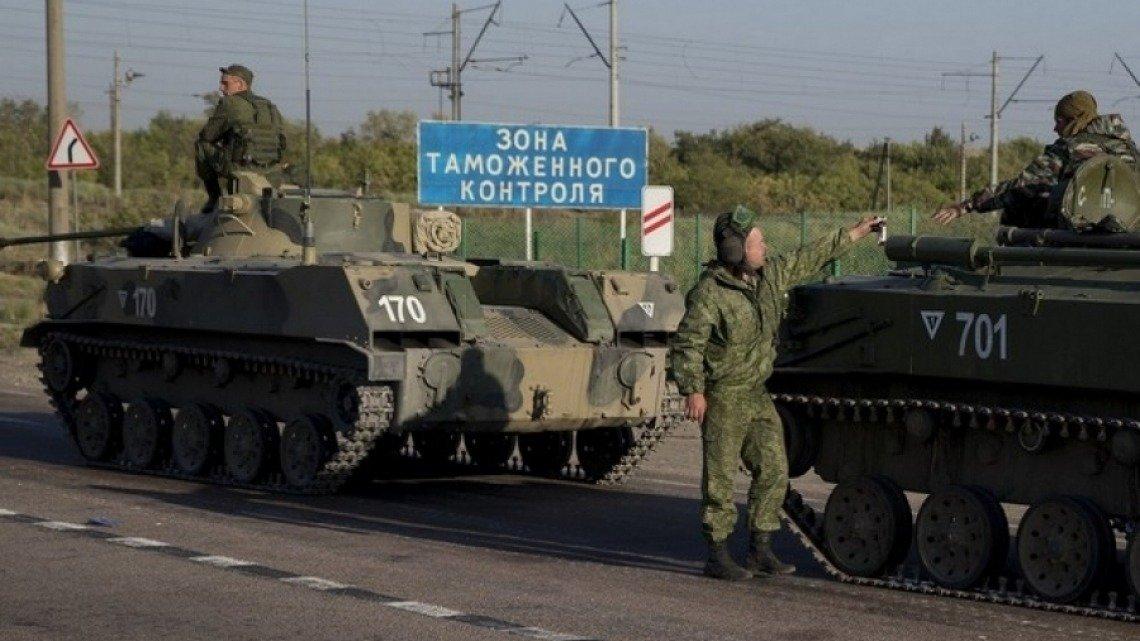 Заграница Киеву не поможет