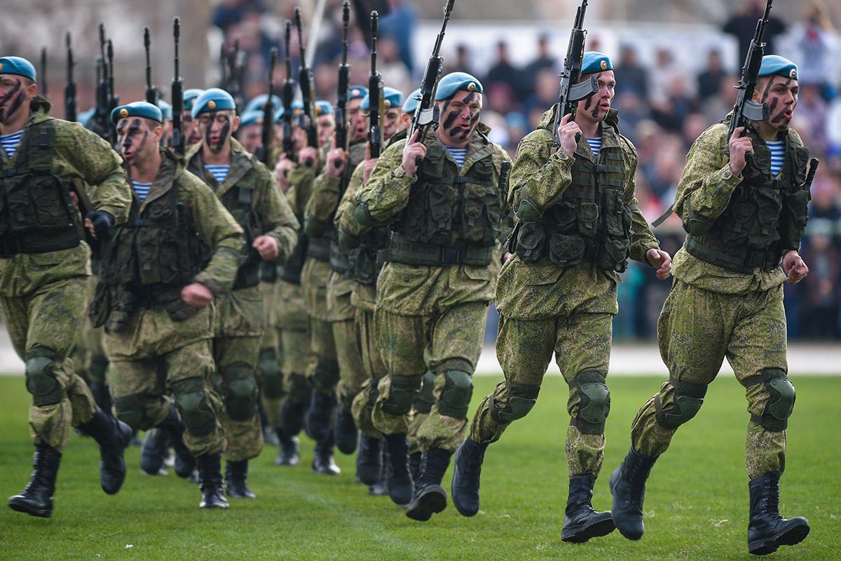 «Никто, кроме нас»: Россия ответит на агрессию НАТО в Крыму...