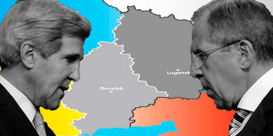 Мнение: Запад отступает от Донбасса? «Конверт
