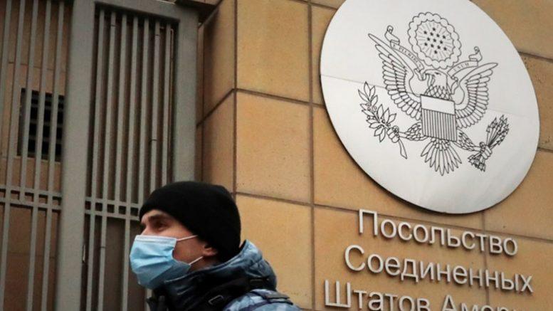 Россия расчетливо ответила на американские санкции
