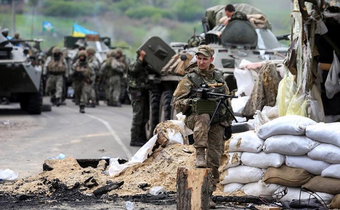 Битва за Донбасс: Брянское направление не будет