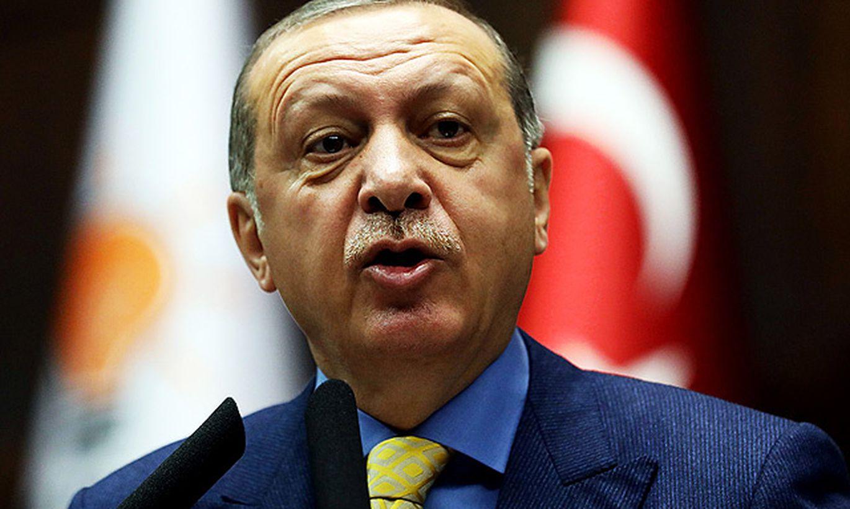 Эрдоган выставляет конвенцию Монтре на торги