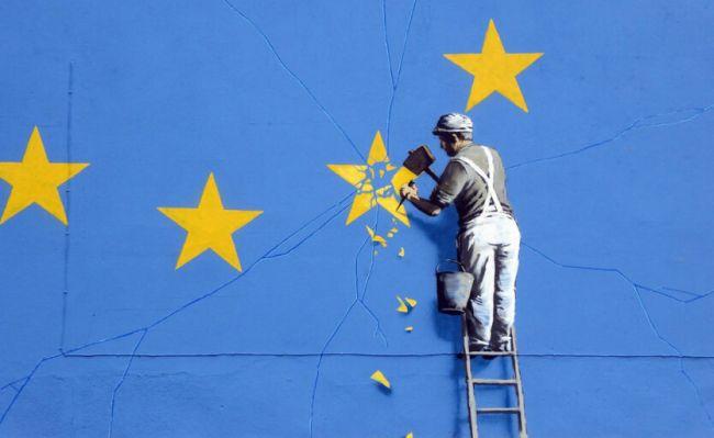Несыгранность квартета, или Закат Европейской империи
