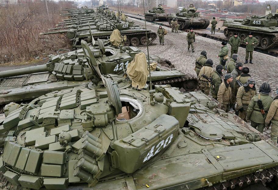 Путин был готов - «обнулить» не только «Нэзалэжность» Украины, но и - её нынешние географические гра