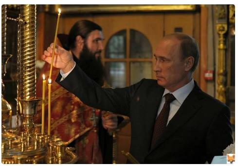 Налоговая декларация Путина - абсолютный бессребреник