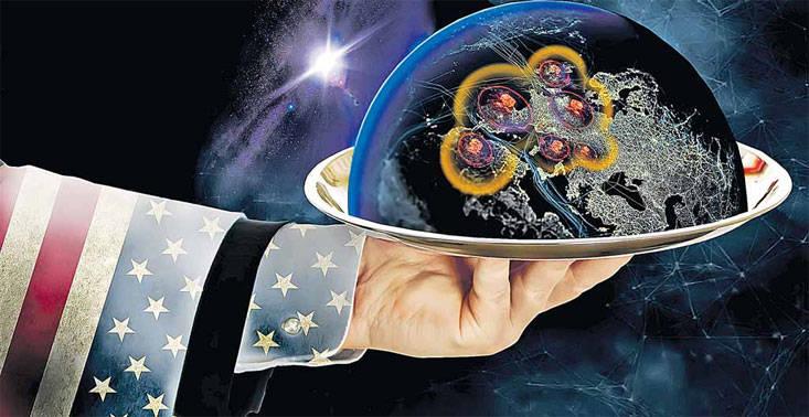 Ментальная война против России: как нам промывают мозги?...