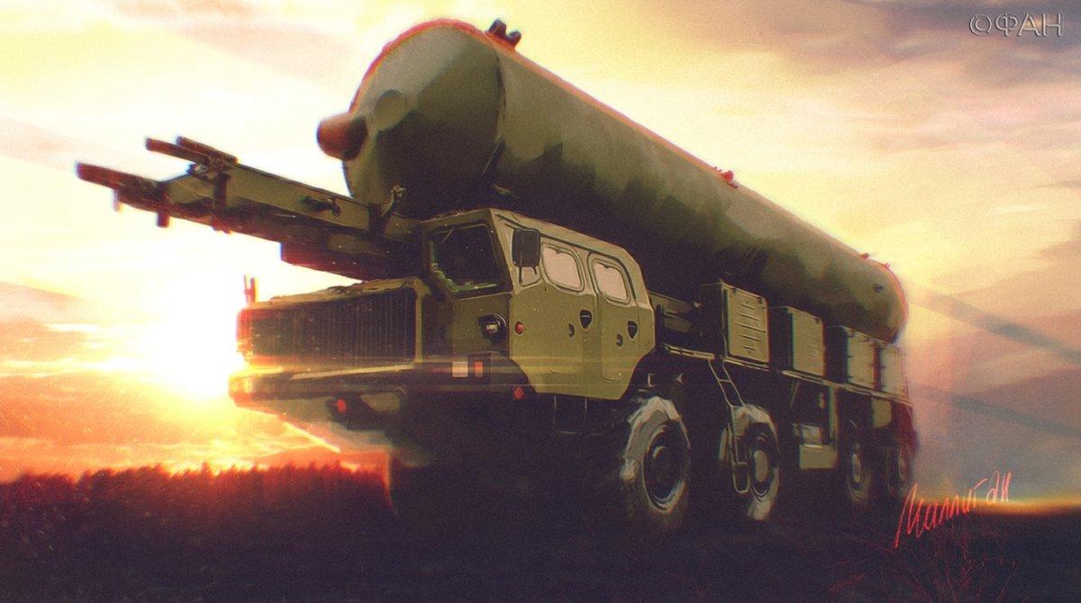 Новая российская противоракета дотянется до космоса...