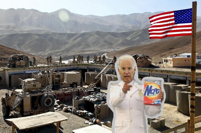 «Тогда мы идём к вам»: американцы хотят разместить базы в Таджикистане и Узбекистане...