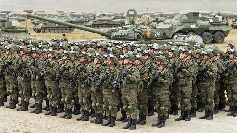 Шойгу: основные преобразования в армии завершены