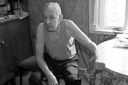Ветеран умер в прогнившем доме после 12 лет борьбы за новое жилье
