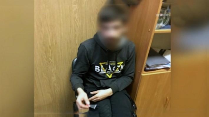 В Выборге арестовали насильника-педофила, нападавшего на девушек в парке Монрепо