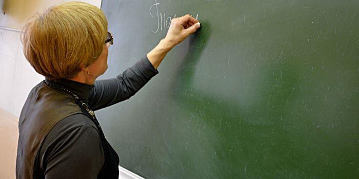 В Архангельской области решили проверить реальный уровень зарплаты местных учителей