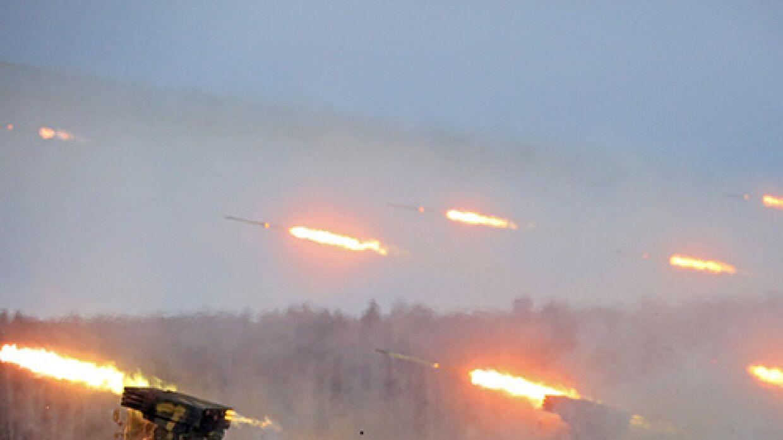 Такого оружия у российского спецназа ещё не было...