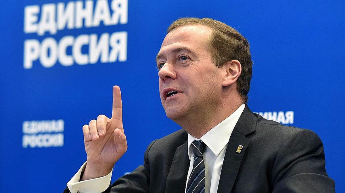 """Почему россияне не ценят достижения """"Единой России"""" и Путина"""