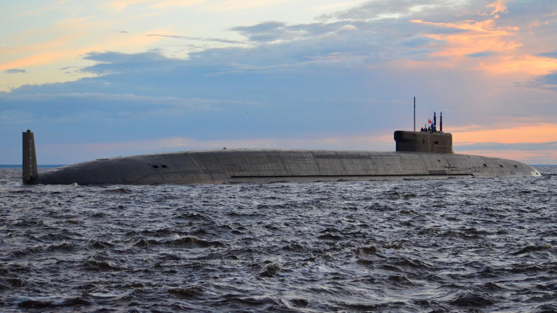 Американские СМИ назвали российскую подлодку «Казань» самым грозным врагом флота США