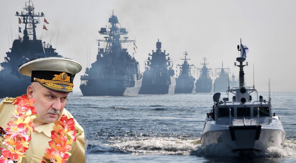 США всполошились: русские «атакуют» Гавайи...