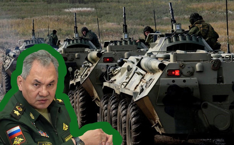 Великолепная 20-ка: зачем России новые воинские соединения?...