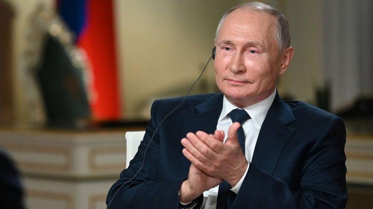 «Путина в президенты США!»: Запад обсуждает