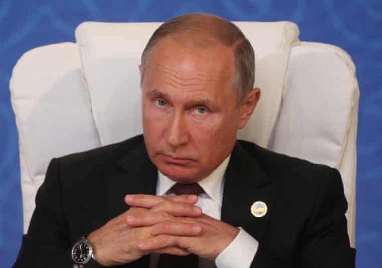 Верной дорогой идёте, господа! Путин разрешил не возвращать в Россию деньги от продажи золота, металлов и зерна