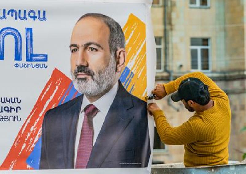 Геворг Мирзаян: «Армения должна была стать больше