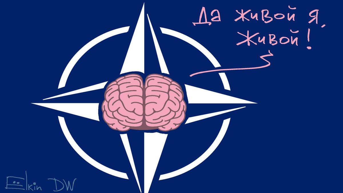 Дерзкое заявление на саммите НАТО: у них новый враг?...
