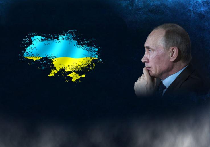 Путин написал обещанную статью про Украину