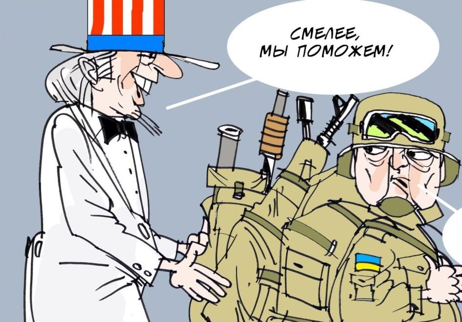 «Советское наследие»: в США оценили военный потенциал Украины
